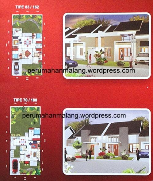 Perumahan Tirtasani Royal Estate Malang